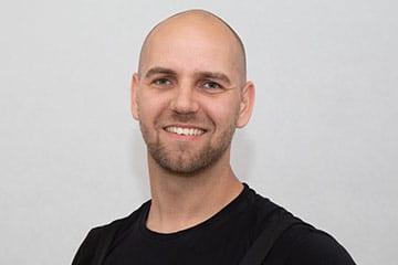 KFZ-Mechaniker Christian Schmidt