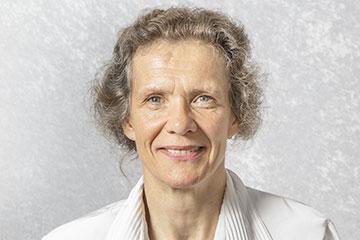Petra Möller vom Telefonreport